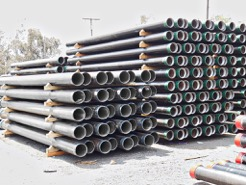 Pipe Fabrication | Agoura, CA